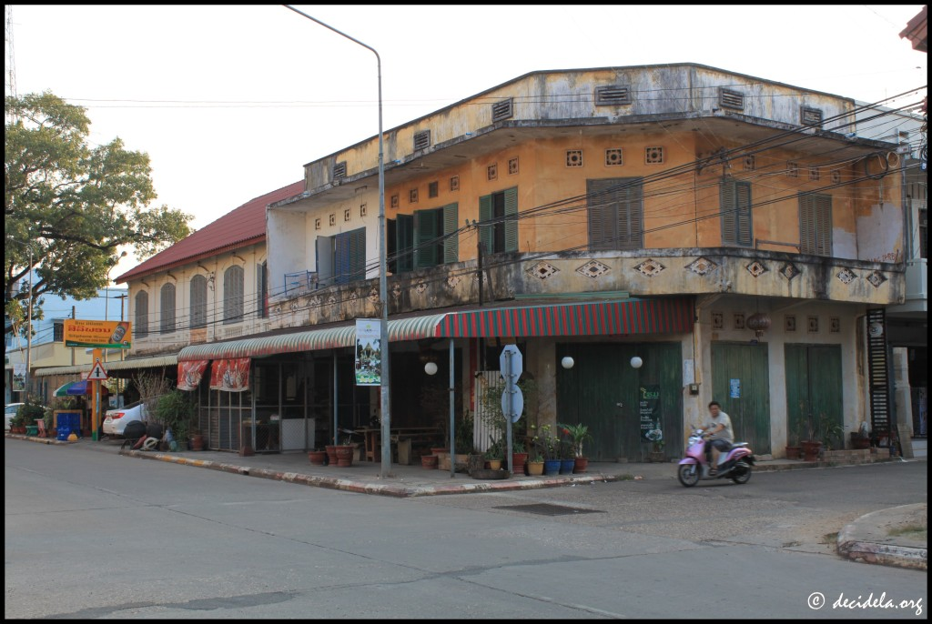 Centre de Savannakhet